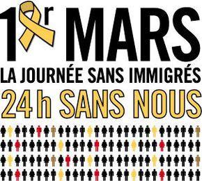 March 1st in Paris! Flash mob Place de la Bourse